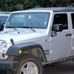クロカン・SUVなどの4WDを高く売る方法