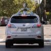 自動運転テスト中の事故、グーグルの運転ソフトが判断ミス